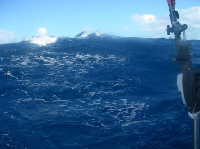 15. Five meter waves were starting to break.JPG