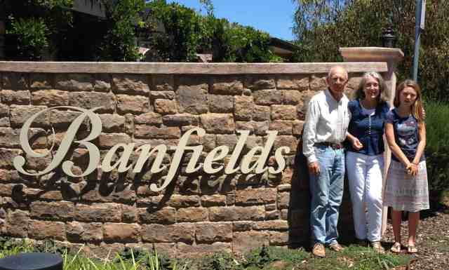 117. Jeff, Anne, and sailing missionary friend, Gabriella presented an art ministry event at the Banfields Aged Care, Cowes, Phillip Island, Australia on 10 December 2015. We could not